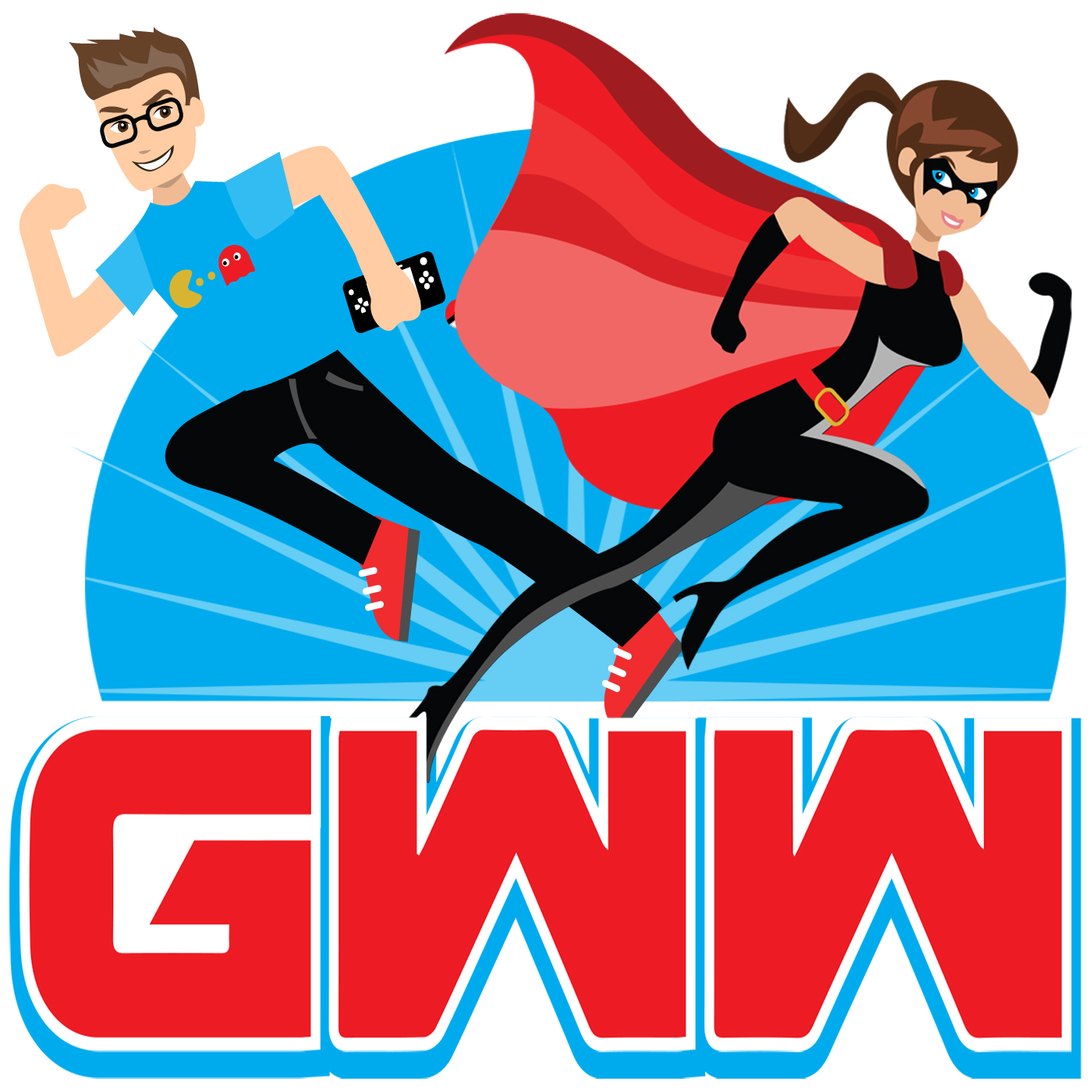 Geeks World Wide Podcast